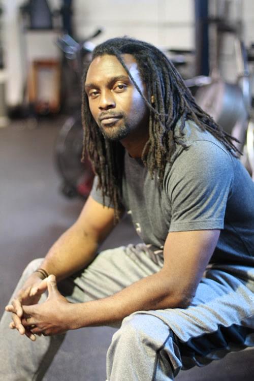 Kewesi Simon, Founder KES Fitness Oakland CA