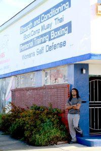 KES Fitness 2600 West St Oakland CA