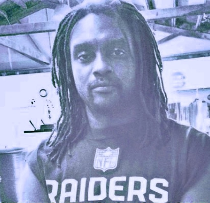 Kewesi Simon Oakland Raiders fitness coach