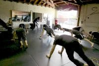 strength conditioning flexibility class Oakland CA