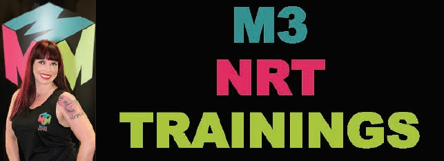M3 NRT Training Oakland CA