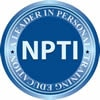 NPTI certified personal trainer