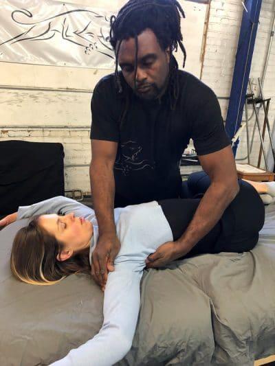 Tui Na pain management massage Oakland CA