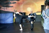 muay thai martial arts training Oakland CA