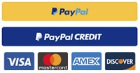 payment powered by PayPal