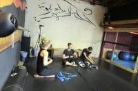 women's survival self defense group class Oakland CA